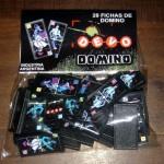 DEVO Dominos
