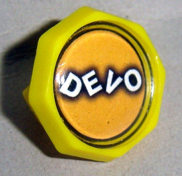 DEVO ring