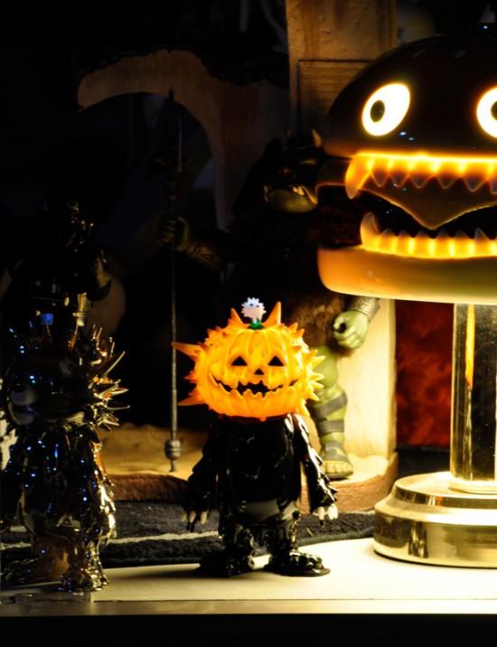Halloween Inc Bear