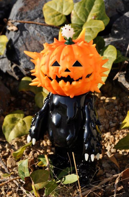 Halloween Jack Inc from Instinctoy