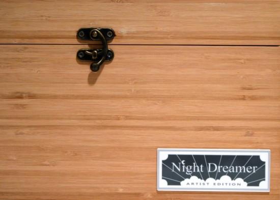 Benny the Night Dreamer by Okedoki