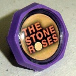 Stone Roses ring