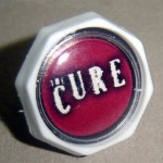 The Cure ring