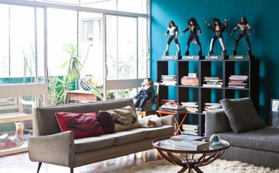 PIL House by Studio Guilherme Torres