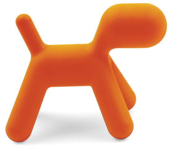 Puppy by Eero Aarnio (2005)