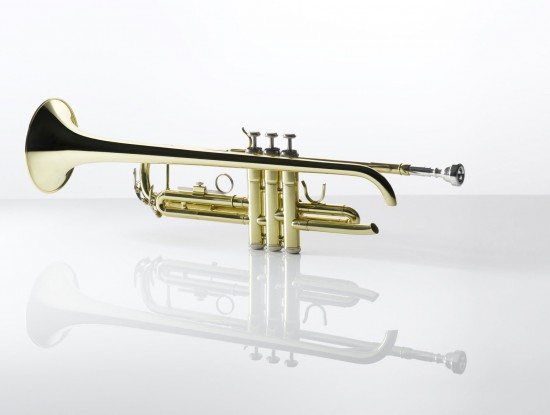 Incorrectly manufactured object, designed and fabricated by factory worker Lie Liu at Tianjin Jessy Musical Instrument Co., Ltd., Tianjin, China. 2012.