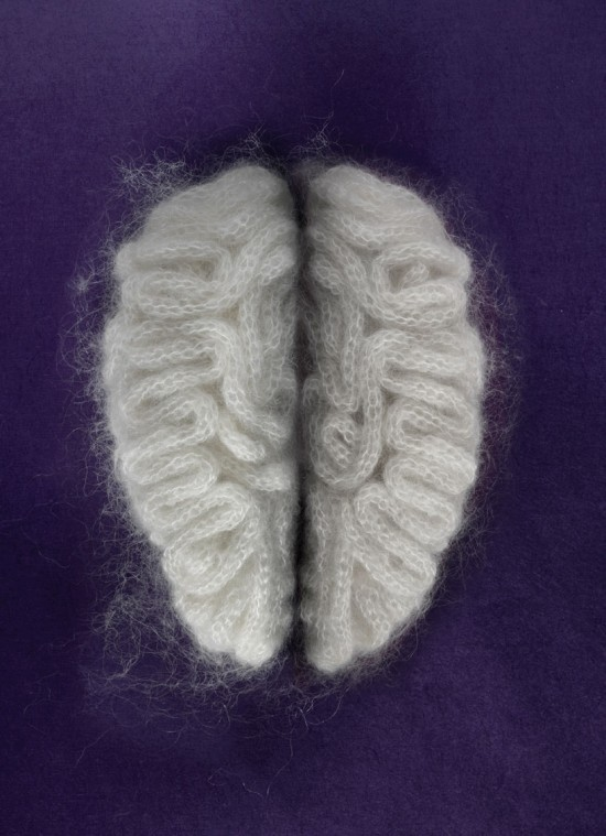 Soft Brain © Sarah Illenberger