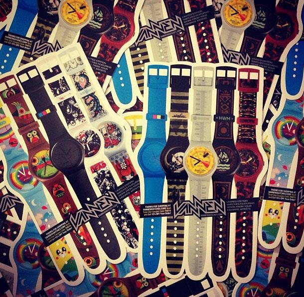 Vannen Watches Black Friday Sale