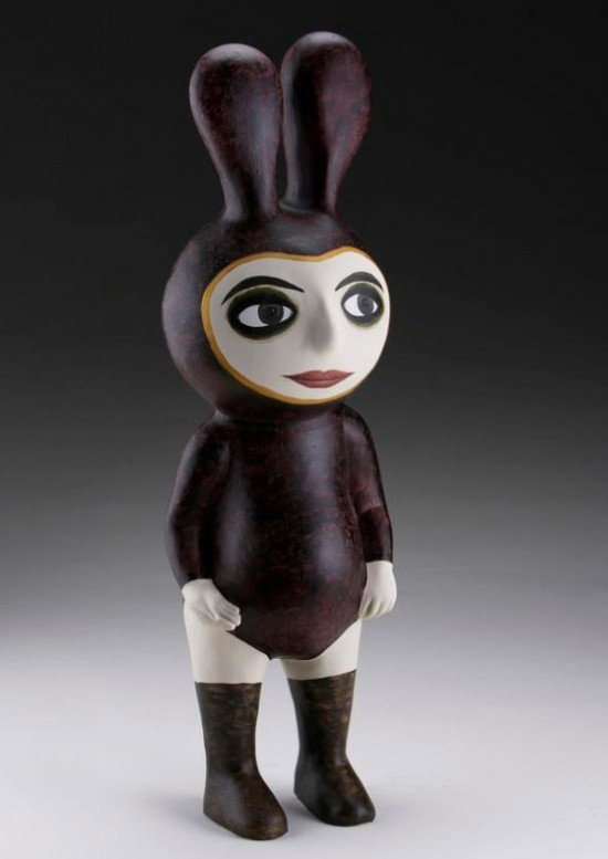 Andrea Deszo &quot;Rabbit&quot; (2009)