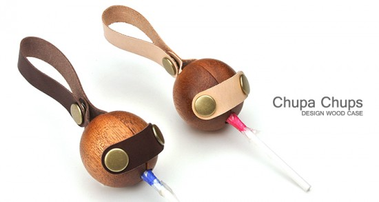 Chupa Chup Holsters by Sweetd-Life