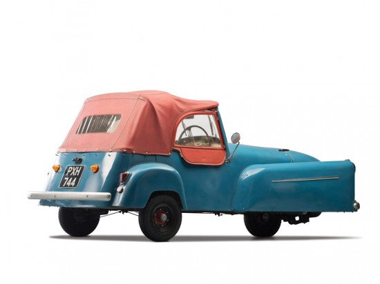Microcar Bond 1953 © Fine Cars
