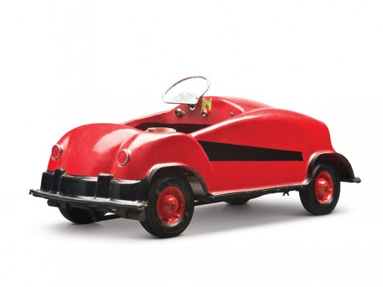 Microcar Eshelman Model 200 - 1956 © Fine Cars