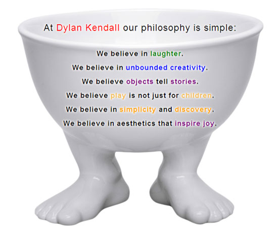 Dylan Kendall philosophy