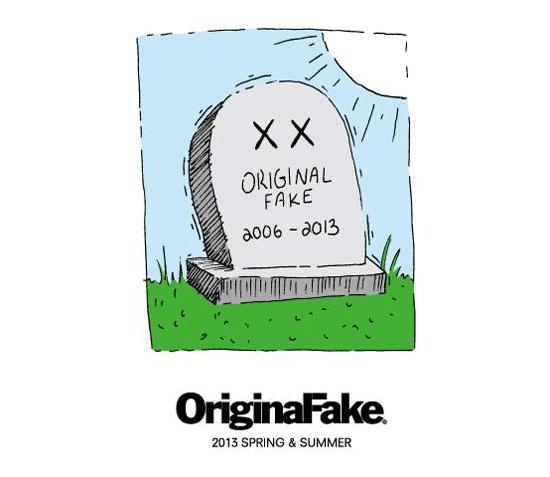 OriginalFake 2006-2013