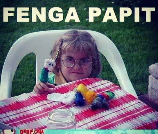 Fenga Papit