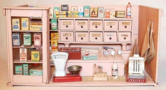 Kinderkaufladen (1950s)