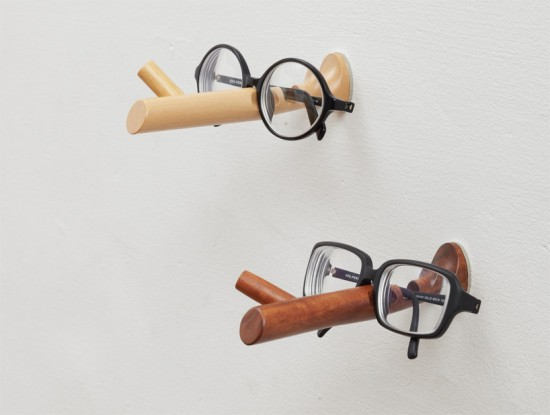 Pinocchio Eyeglasses Holder by 25togo