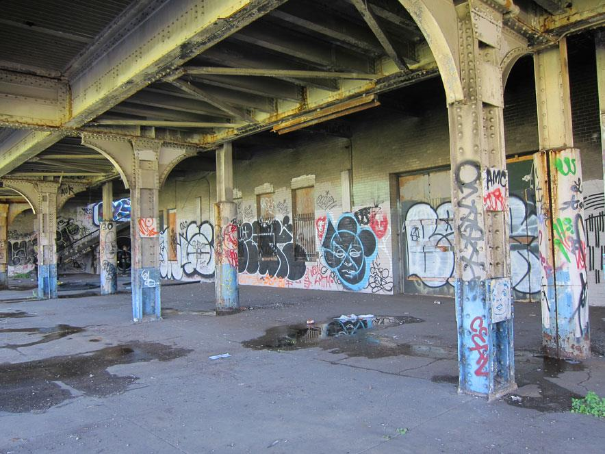 16th Street Train Station, Oakland