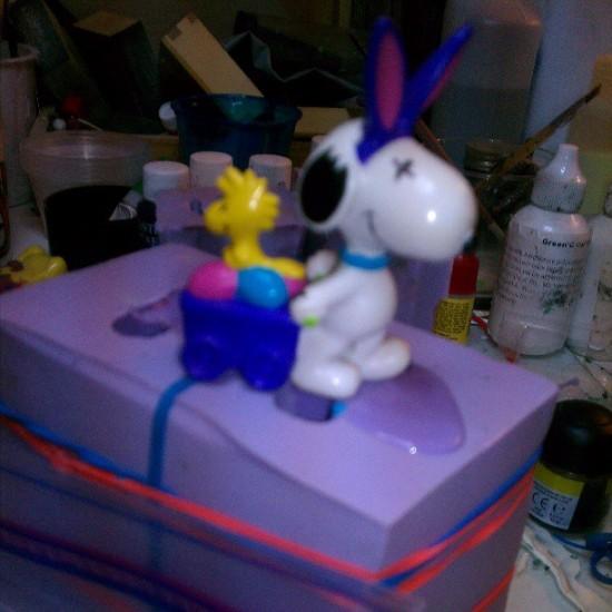 Easter bootlegs © @2bithack