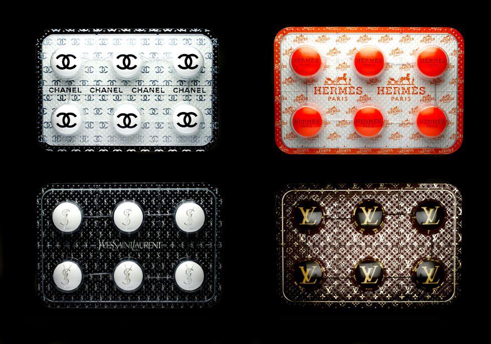 Designer Drugs by Desire Obtain Cherish