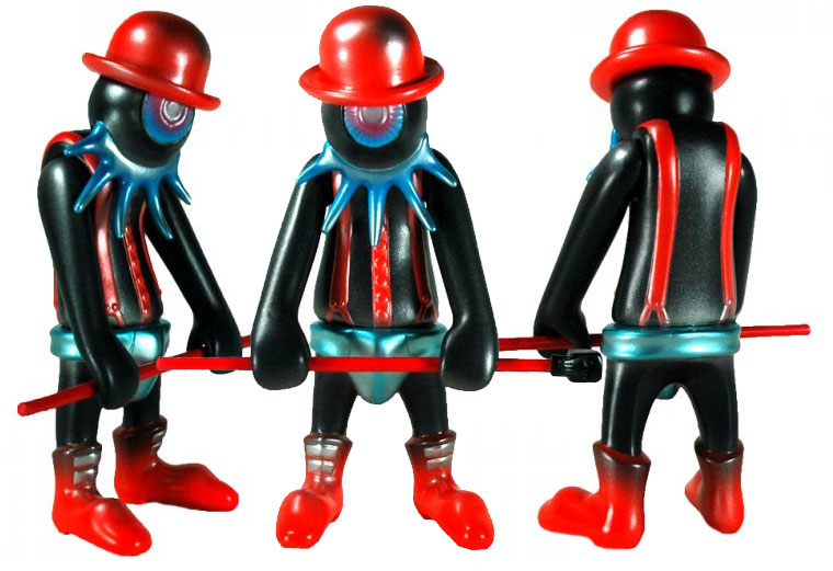 Nadsat Boy by Kenth Toy Works