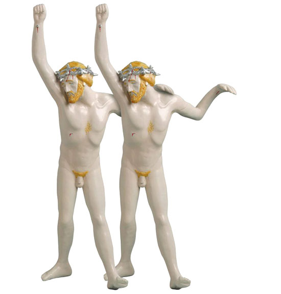 Christ Unlimited by Herman Makkink x Medicom Toy