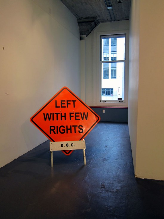 Left With Few Rights