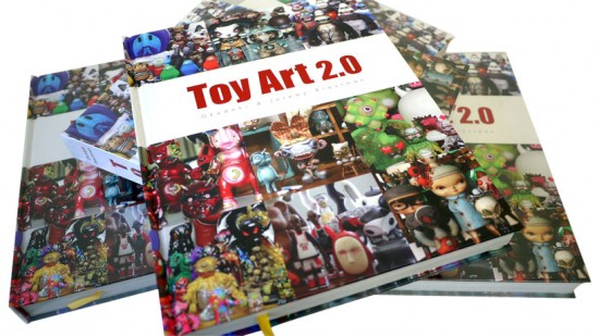 Toy Art 2.0
