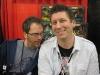 Gary Ham and Matt Hisey