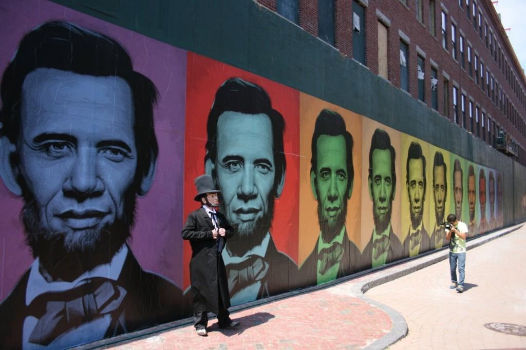 Boston Obamas