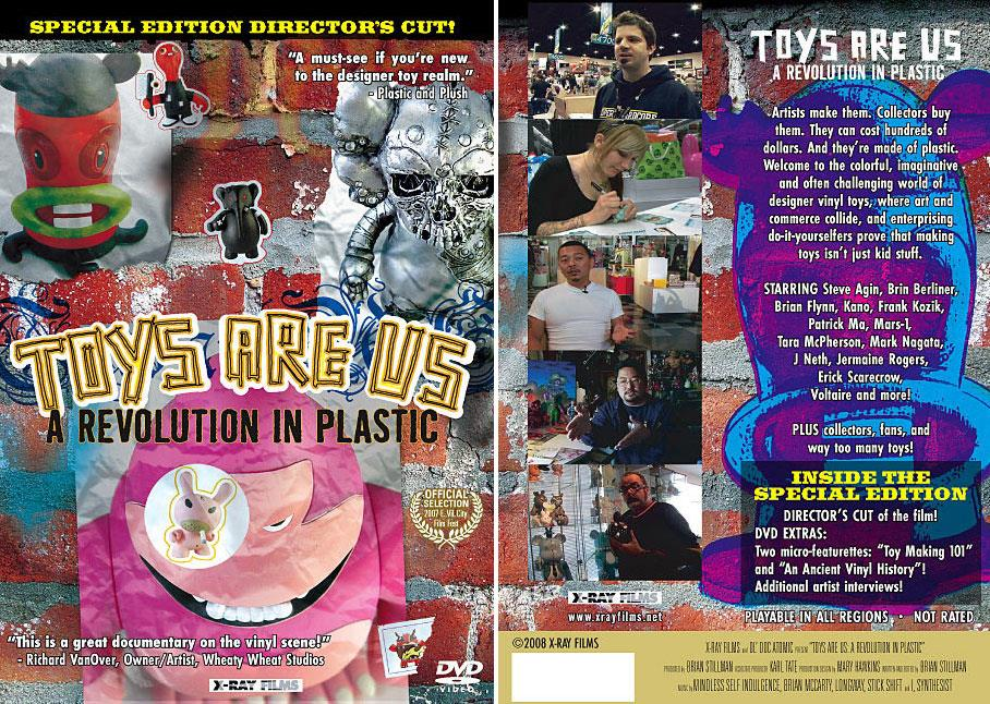 Toys Are Us Director's Cut