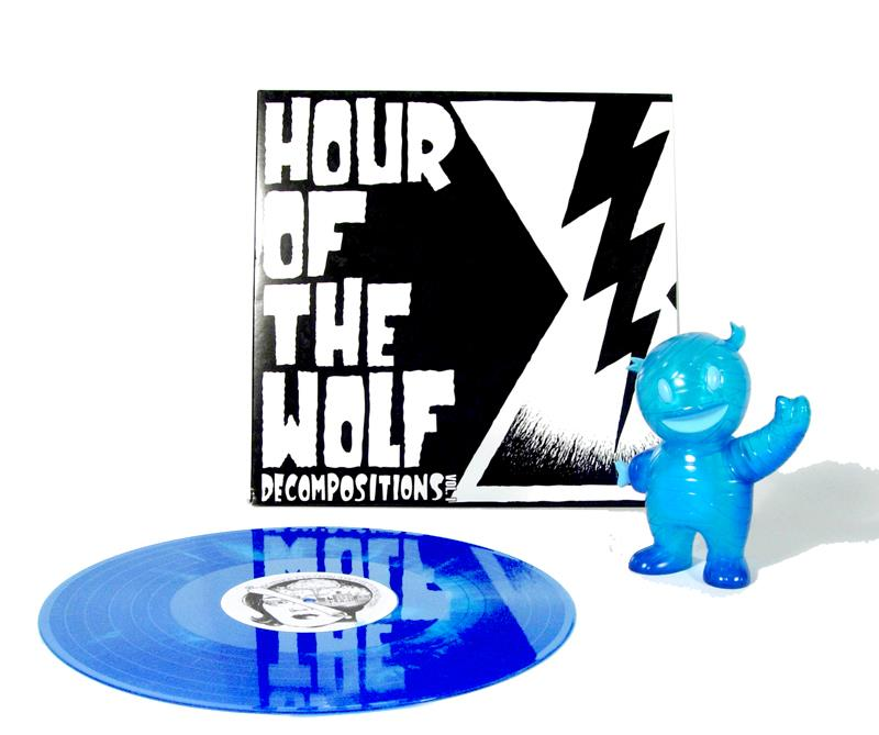 Super7 x Hour of the Wolf
