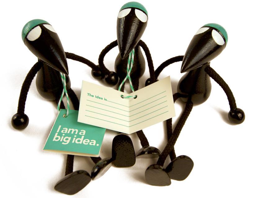 Czechoslovakian Wooden Toys Express Ideas