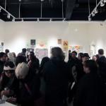 Rise Japan at Arc Studios (crowd)