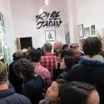 Rise Japan at Gallery Heist