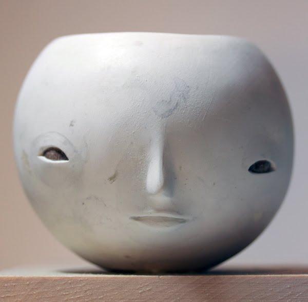 Yoskay Yamamoto pottery by Inner Sanctum