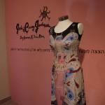 Frau Blau Garbs of Creamy Goodness Exhibition