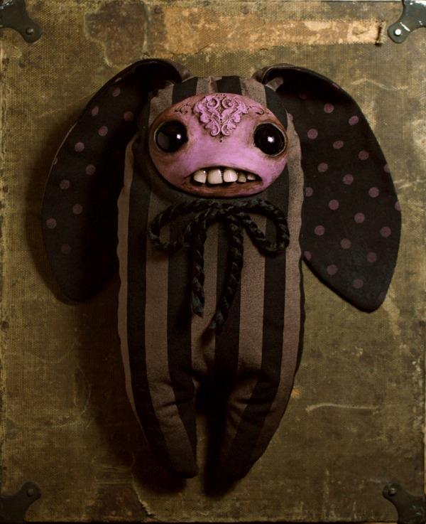 Belladonna by Amanda Louise Spayd