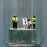 Killing Banksy