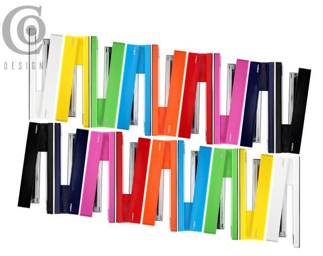 Poppin staplers
