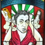 Serge Gainsbourg by Neal Fox