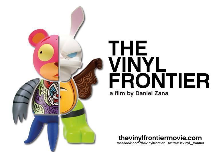 The Vinyl Frontier