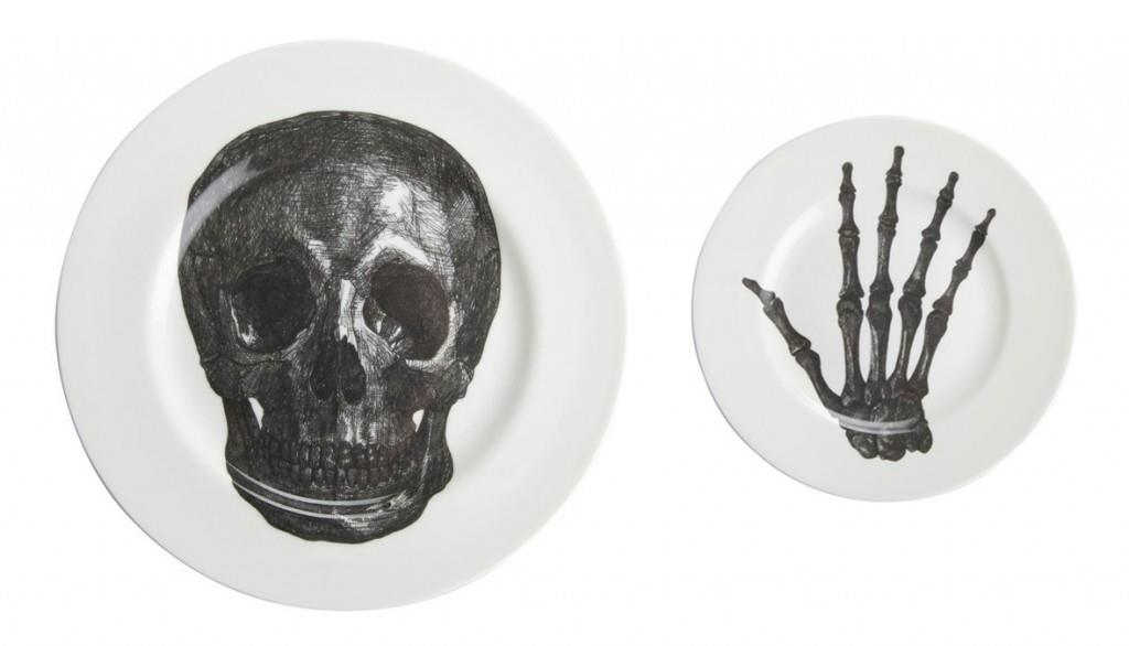 BONE China by Phoebe Richardson