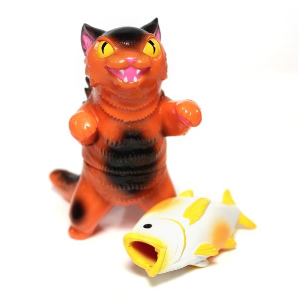 Kaiju Negora by Konatsu x Max Toy Company