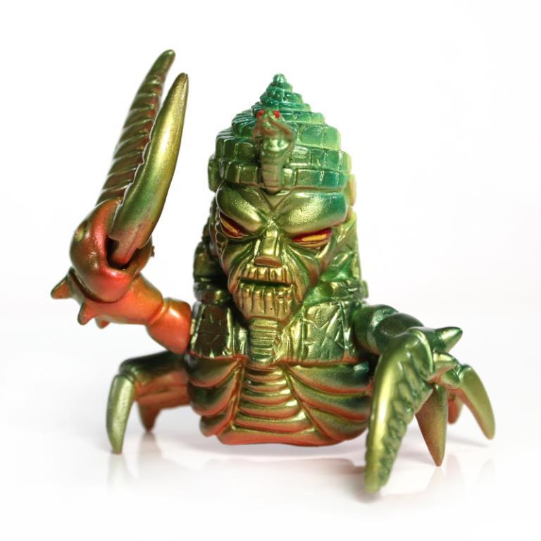 King Jinx by Paul Kaiju