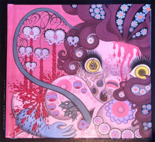 Junko Mizuno x Gay With Abortion art book