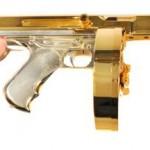 Untitled Gun