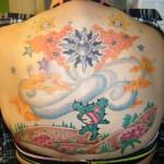 tokidoki tattoos