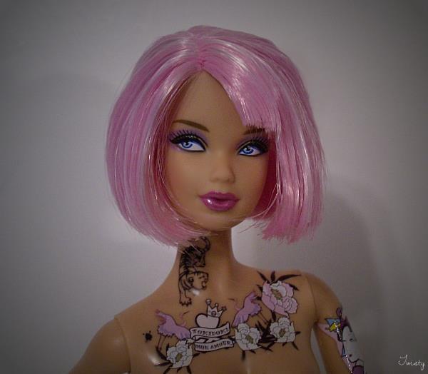 Tokidoki Barbie