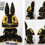 Lava Bunny